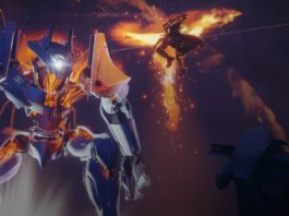 Clases y subclases destiny 2